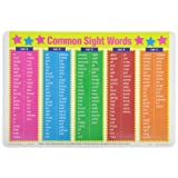 PAINLESS LEARNING PLACEMATS-Common Sight Words-Placemat