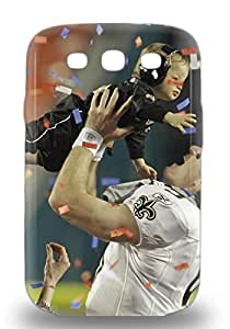 Series Skin Case Cover For Galaxy S3 NFL New Orleans Saints Drew Brees #9 ( Custom Picture iPhone 6, iPhone 6 PLUS, iPhone 5, iPhone 5S, iPhone 5C, iPhone 4, iPhone 4S,Galaxy S6,Galaxy S5,Galaxy S4,Galaxy S3,Note 3,iPad Mini-Mini 2,iPad Air )
