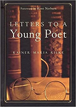 Letters to a Young Poet Amazon Rainer Rilke Marc Allen