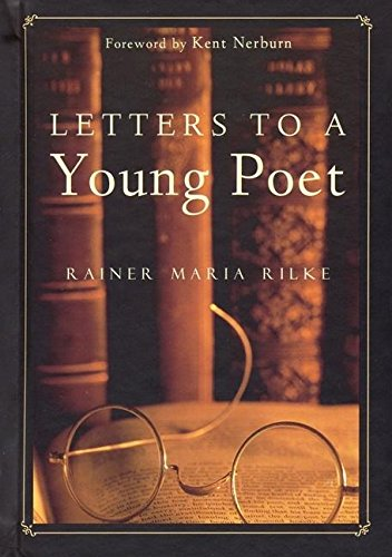 Letters to a Young Poet by Brand: New World Library