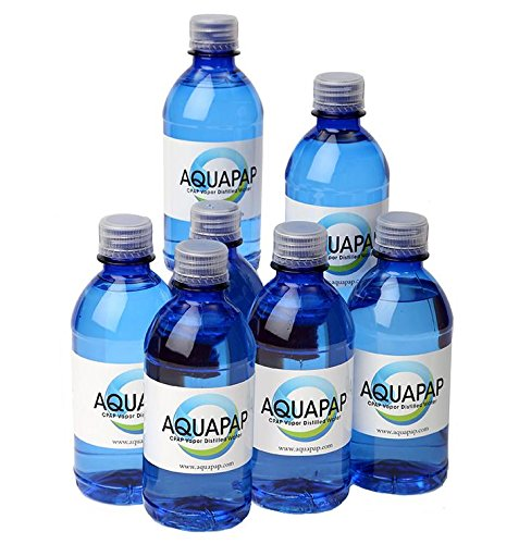distilled bottle water - 7
