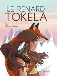 Le renard Tokela par  Pog