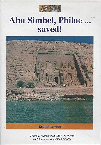 - Abu Simbel, Philae... Saved!