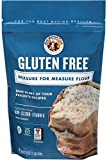 King Arthur Flour Gluten-Free Measure for Measure Flour, 1 Pound