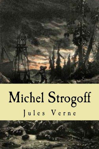 Read Online Michel Strogoff (French Edition) ebook