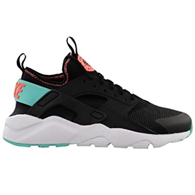a8cc78caaf Juniors Nike Air Huarache Run Ultra GS Trainers 847568 002 UK 3.5 EUR 36 US  4Y: Amazon.co.uk: Shoes & Bags