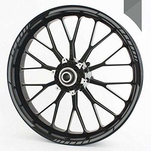 14 Inch Motorcycle Rims - 9