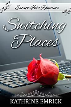Switching Places (Escape Into Romance) by [Emrick, Kathrine]