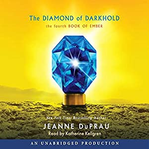 The Diamond of Darkhold Audiobook