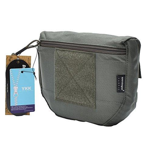 EMERSONGEAR Tactical Dump Drop Pouch Bag Multicamo Tool Pouch FG