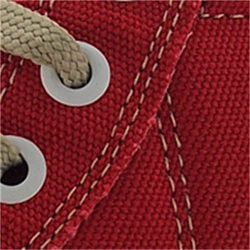 Scarpe HI-TEC ST Figaro unisex di sicurezza Red W002277 / 100