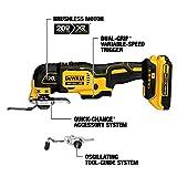 DEWALT 20V (DCK940D2) Max Cordless Drill Combo Kit, 9-Tool