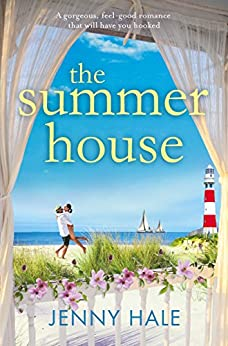 Summer House gorgeous romance hooked ebook product image