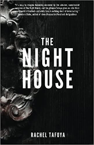 Buy The Night House Book Online at Low Prices in India | The Night House  Reviews & Ratings - Amazon.in