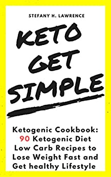 Ketogenic Cookbook Recipes Lifestyle DOWNLOAD ebook product image
