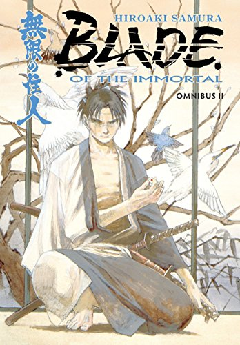 Blade of the Immortal Omnibus Volume 2 ()