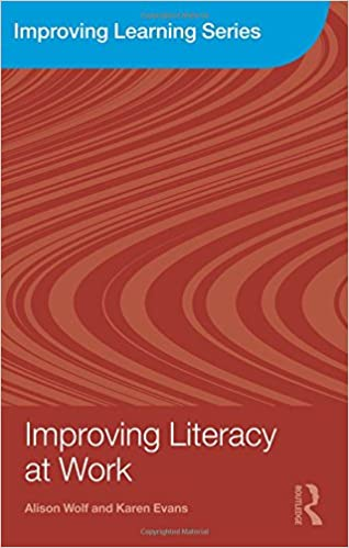Improving Literacy at Work (Improving Learning)