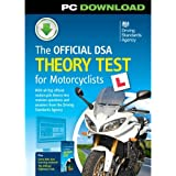 The Official DSA Theory Test for Motorcyclists [Download]