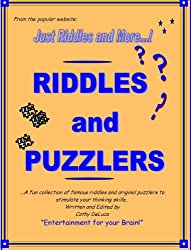 Riddles and Puzzlers