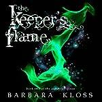 The Keeper's Flame: A Pandoran Novel, Book 2 | Barbara Kloss