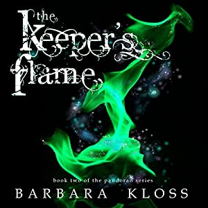 The Keeper's Flame Audiobook
