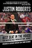 Download Best Seat in the House: Your Backstage Pass through My WWE Journey in PDF ePUB Free Online