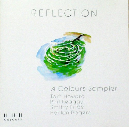 Rogers Reflection - Reflection: A Colours Sampler