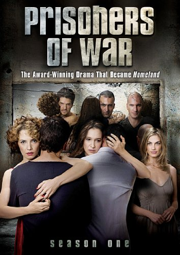 Prisoners Of War: Season 1 by Shout! Factory