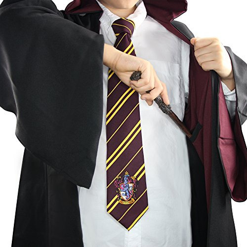 Potter nbsp;ufficiale nbsp;– nbsp;vestaglia nbsp;– Cinereplicas Harry Grifondoro eoCxBrdW