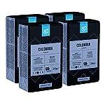 Marchio-Amazon-Happy-Belly-Caff-tostato-macinato-COLOMBIA-4-x-250g
