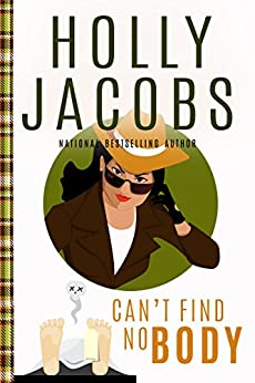 Can't Find NoBody by [Jacobs, Holly]