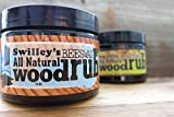 Swilley's All Natural Wood Rub