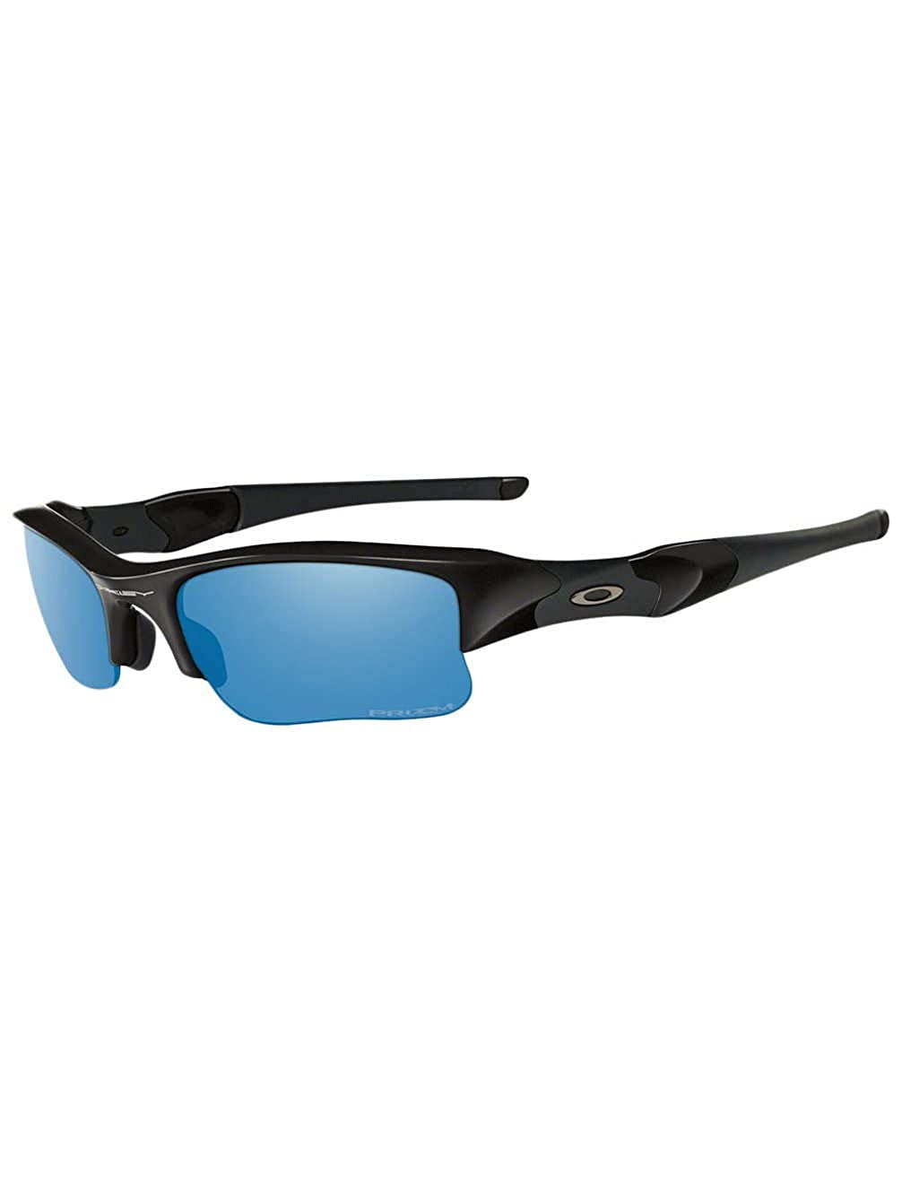 a58e0c50c06 Amazon.com  Oakley Men s Flak Jacket Xlj Polarized Rectangular ...