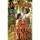 Celtic Fire (Druids of Avalon Book 1)