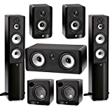 Boston Acoustics 5.2 System with 2