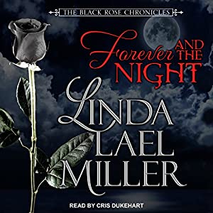 Forever and the Night Audiobook