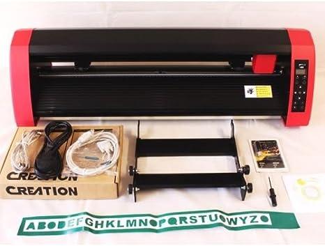 Buena calidad creación PCUT cortador de vinilo Plotter de Corte ...
