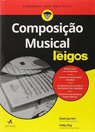 Composição Musical Para Leigos