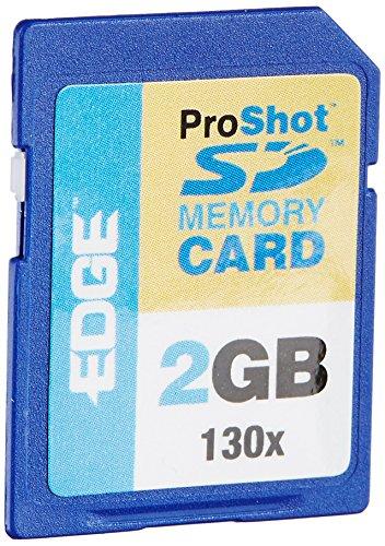 2GB Edge Proshot Sd 130X