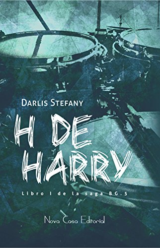 H de Harry (BG.5 nº 1)