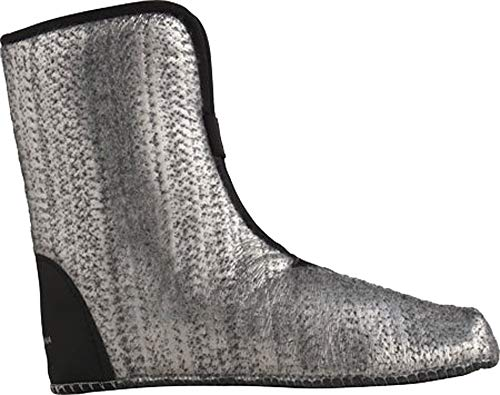 LaCrosse Men's Radiantex Boot Liners,Silver,7 M ()