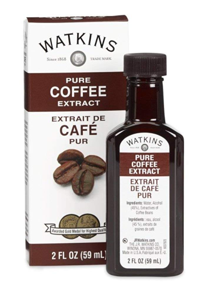 Watkins 2 Oz. Coffee Extract
