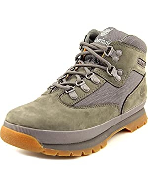 Eurohiker Youth US 3 Gray Hiking Boot