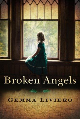 Search : Broken Angels