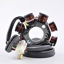 Stator For KTM SX XC XC-W 144 200 250 300 2007 2008 2009 2010 2011 2012 2013 2014 2015 2016 2017 OEM Repl.# 55139004000