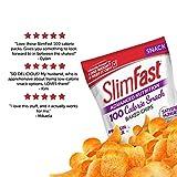 Slim Fast Advanced Nutrition 100 Calorie
