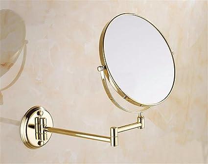 Specchio con illuminazione integrata per bagno duo led koh i noor