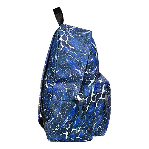 Zaino Hype �?Rocks multicolore