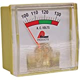 Prime Products 12-4055 AC Voltage Line Meter