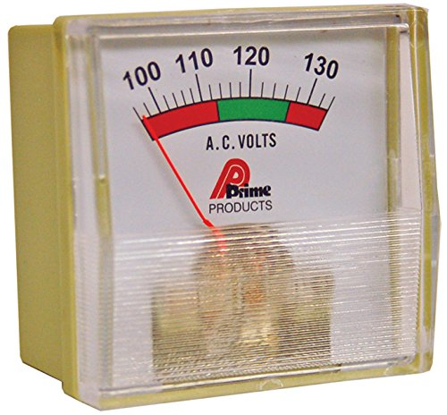 Prime Products 12 4055 Voltage Meter product image
